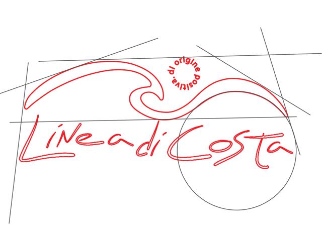 Logo Linea di Costa – LdC