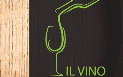 Brochure sul vino