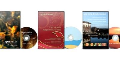 Packaging per DVD