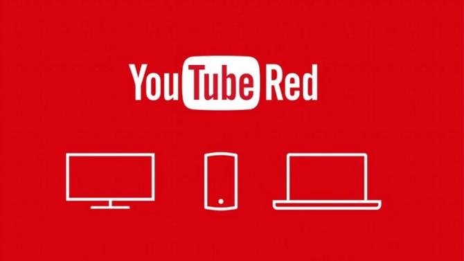 Novità youtube red: cosa cambia per chi fa video