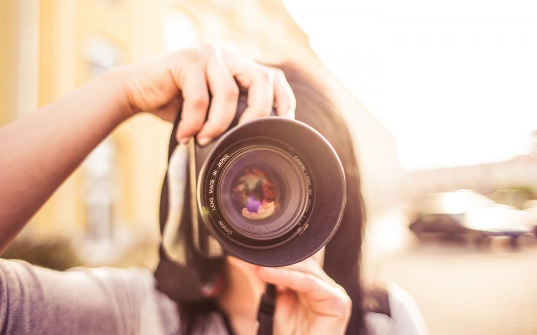 Come promuovere un' attività usando i video