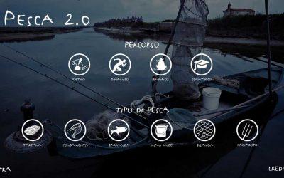 Via alle riprese per il documentario Pesca 2.0