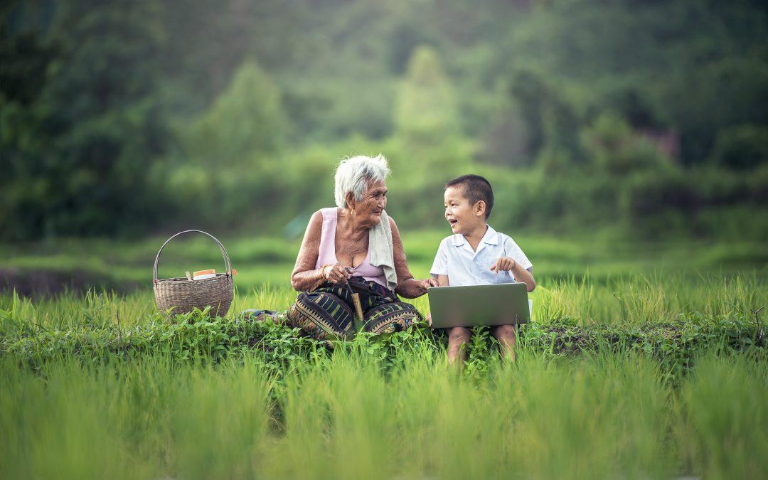 Nomadi Digitali, una naturale evoluzione