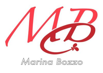 Studio logotype MB