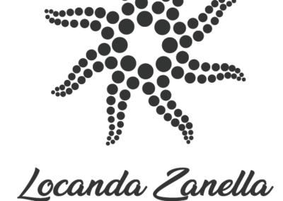 Nuovo Logo Locanda Zanella